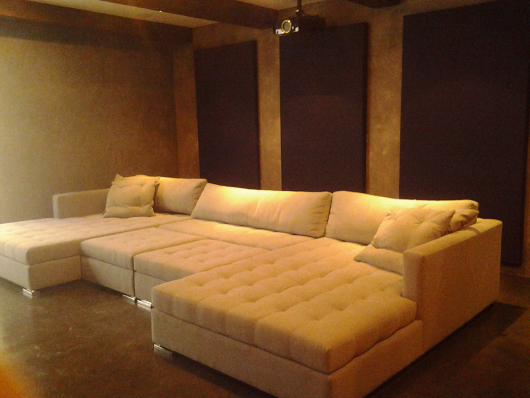 home theater installation beverly hills