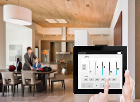 Smart home system installer in brentwood